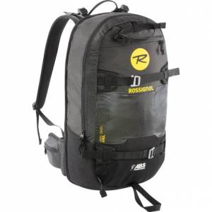 Plecak ABS Rossignol - ABS Bag Compatible Black 28L