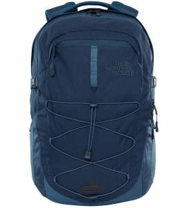 Plecak The North Face Borealis - Urban Navy / Light Heather 28L