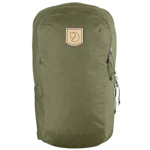 Plecak Fjallraven - High Coast Trail Green 20L