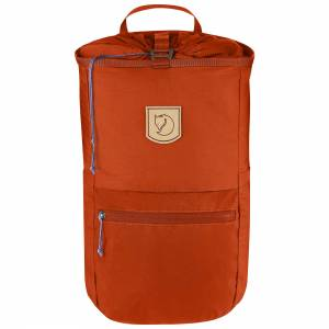 Plecak Fjallraven - High Coast Flame Orange 18L