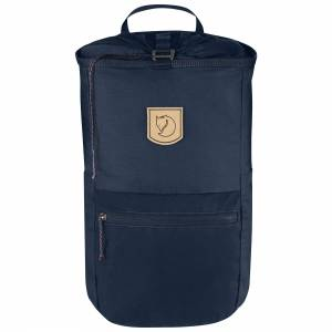 Plecak Fjallraven - High Coast Navy 18L