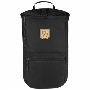 Plecak Fjallraven - High Coast Black 18L