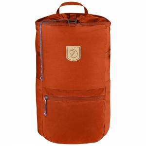 Plecak Fjallraven - High Coast Flame Orange 24L