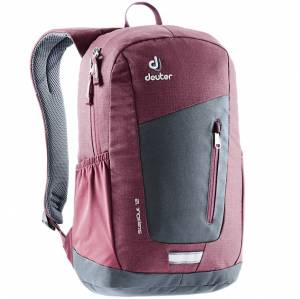Plecak Deuter - Step Out Graphite Maron 12L
