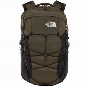Plecak The North Face Borealis - New Taupe Green 28L