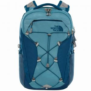 Plecak The North Face Women's Borealis - Sailor Blue / Storm Blue 25L