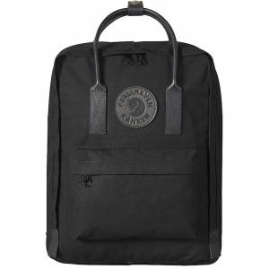 Plecak Fjallraven - Kanken No. 2 Black 16L  LIMITED