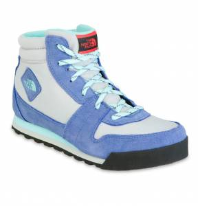 Buty The North Face Back To Berkeley 68 White R: 36 (22,8cm)