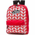 Plecak Vans Realm Backpack Hearts 22L