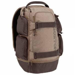 Plecak Burton - Distortion Kelp Heather 29L