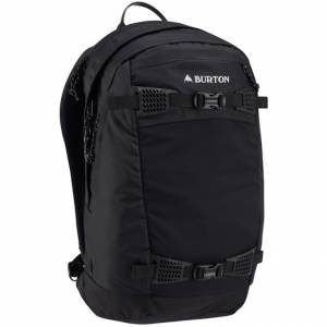 Plecak Burton Day Hiker Pro - True Black Ripstop 28L