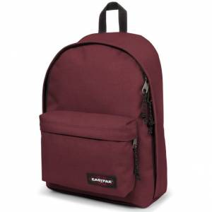 Plecak Eastpak - Out Of Office Crafty Wine 27L
