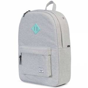 Plecak Herschel - Heritage Light Grey Crosshatch / Lucite 21L