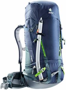 Plecak Deuter - Guide + Navy Granite 45L