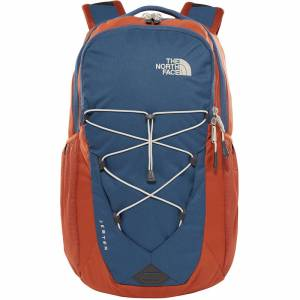 Plecak The North Face Jester - Shady Blue / Ginger Bread 28L