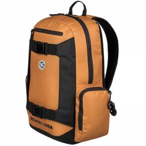 Plecak  DC Chalked UP - DC Wheat 28L