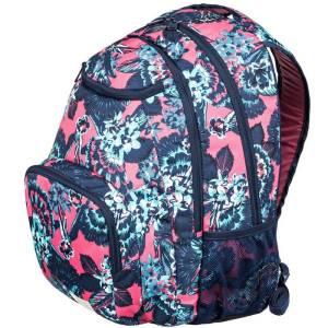 c003a0e10c41e Plecak szkolny ROXY Shadow Swell - Rouge Red Mahna Mahna 24L