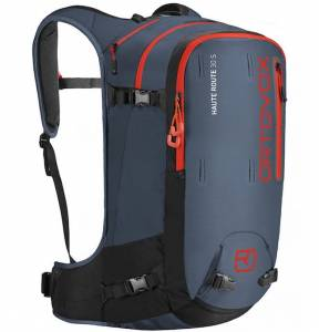 Plecak Ortovox - Haute Route Night Blue S 30L