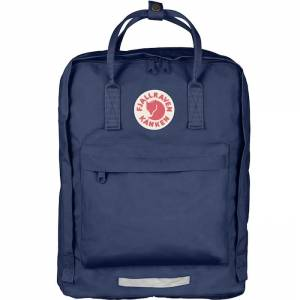 Plecak Fjallraven - Kanken Big Royal Blue 20L