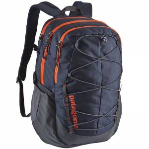 Plecak Patagonia - Chacabuco Pack Smolder Blue 30L