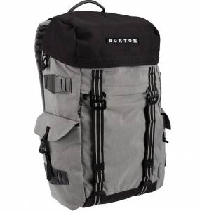 Plecak Burton - Annex Pack Grey Heather 28L
