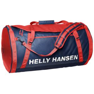 Torba na ramię Helly Hansen - HH Duffel Bag 2 Evening Blue 70L