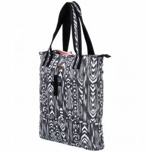 Torba ROXY Day Sailor Anthracite