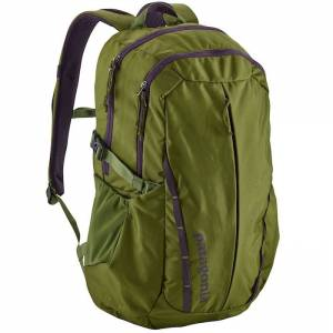 Plecak Patagonia - Refugio M's Sprouted Green 28L