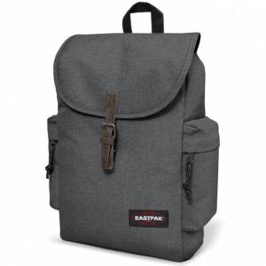 Plecak Eastpak - Austin Black Denim 18L