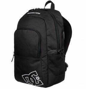 Plecak DC - Detention II Black 21L