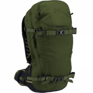 Plecak Burton [ak] Incline - Rifle Green Ripstop 30L