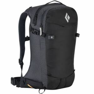 Plecak Black Diamond - Dawn Patrol Black M/L 25L