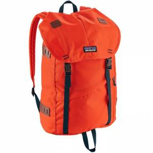 Plecak Patagonia - Arbor Paintbrush Red 26L