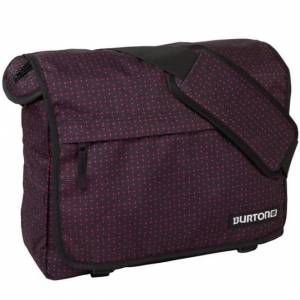 Torba Burton Synth Messenger Dot Com