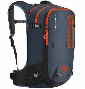 Plecak Ortovox - Haute Route Night Blue 32L