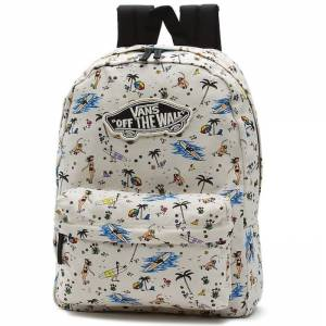 Plecak Vans Realm Backpack Summer Stories 22L