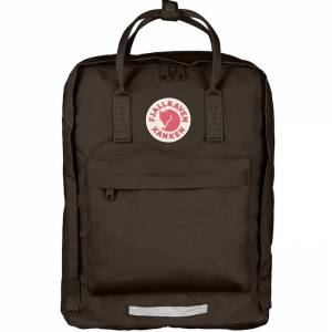 Plecak Fjallraven - Kanken Big Brown 20L