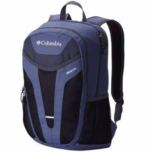 Plecak Columbia Beacon Daypack - Bluebell Nocturnal 24L