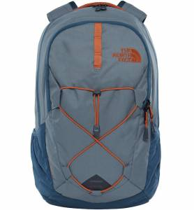 Plecak The North Face Jester - Sedona Sage Grey / Conquer Blue 26L