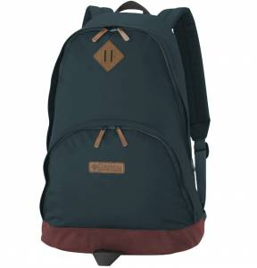 Plecak Columbia Classic Outdoor Navy Red 20L