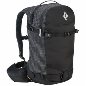 Plecak Black Diamond - Dawn Patrol Black S/M 30L