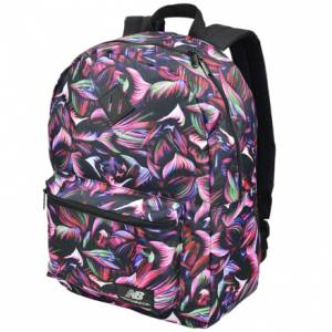 Plecak New Balance - 9982 Backpack Abstract Pink 21L