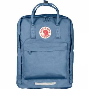 Plecak Fjallraven - Kanken Big Blue Ridge 20L