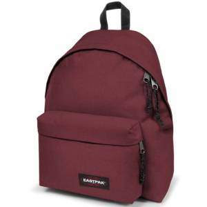 Plecak  Eastpak - Padded Pak'r Crafty Wine 24L