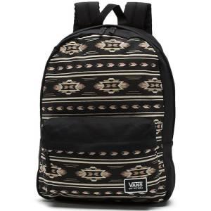 f5341e23f6b1c Plecak Vans Realm Backpack Mahogany Rose 22L