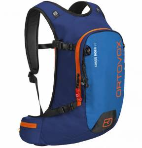 Plecak Ortovox - Cross Rider Strong Blue 20L