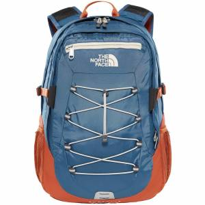 Plecak The North Face Borealis Classic - Shady Blue Ginger 29L