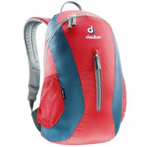 Plecak Deuter - City Light Fire Arctic 16L