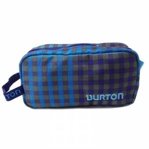 Piórnik Burton Accessory Case saszetka Cheeky Plaid