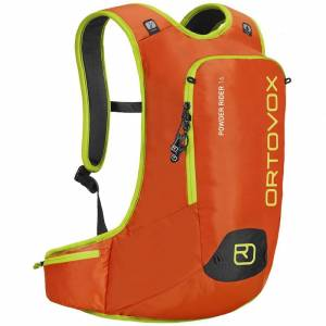 Plecak Ortovox - Powder Rider Crazy Orange 16L